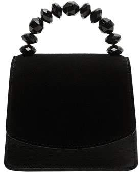 a719f33b83a MANGO Metallic Leather Handbags - ShopStyle
