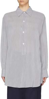 Barena 'Sandra' stripe Henley shirt
