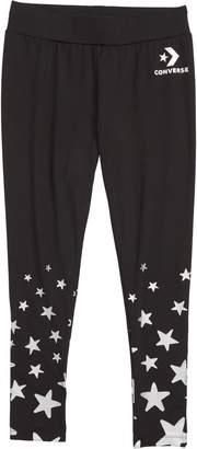 Converse Star Leggings