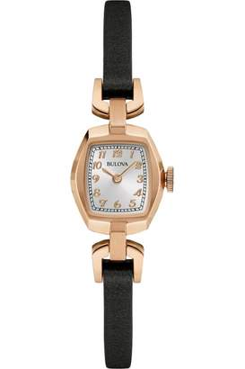 Bulova Ladies DRESS Watch 97L154