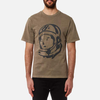 Billionaire Boys Club Men's Overdye Astro T-Shirt