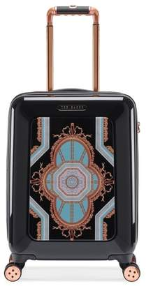 Ted Baker Small Versailles 21-Inch Spinner Carry-On