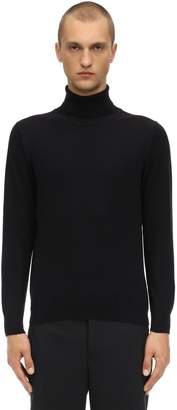 Piacenza Cashmere Cashmere Knit Sweater