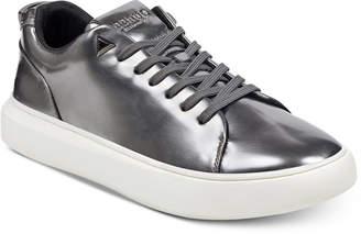 GUESS Men's Delacruz Low-Top Sneakers Men's Shoes