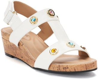 Hush Puppies Soft Style By Soft Style by Oralee Women's Sandals
