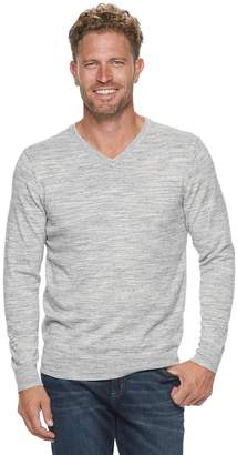 Sonoma Goods For Life Men's SONOMA Goods for Life Modern-Fit Supersoft V-Neck Sweater