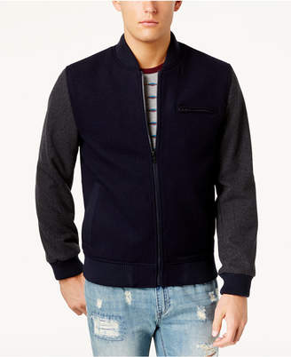 American Rag Men's Full Zip Bomber, Created for Macy's