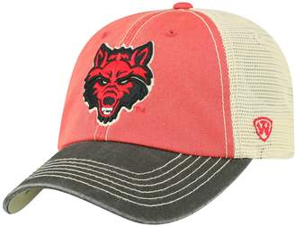 Top of the World Adult Arkansas State Red Wolves Offroad Cap
