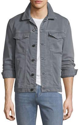 J Brand Men's Gorn Denim Jacket