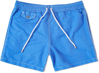 Hartford Boxer + Swim Short