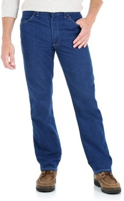 Wrangler Men's Midweight Stretch Jean