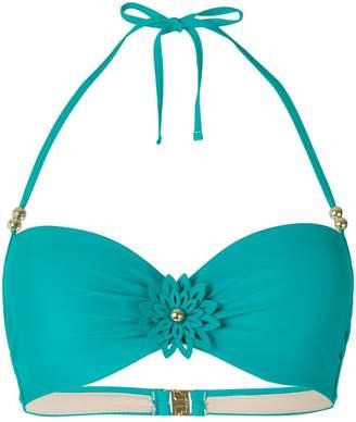 Marlies Dekkers La Flor balcony bikini top