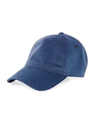 Rag & Bone Marilyn Dot-Print Baseball Cap