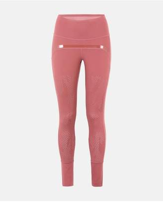 adidas by Stella McCartney Red Training Tight