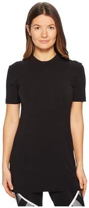 Yohji Yamamoto Short Sleeve Street Tee Women's T Shirt