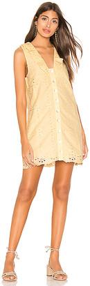 Tularosa Este Dress