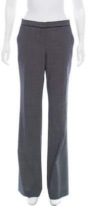 HUGO BOSS Boss by Mid-Rise Wide-Leg Pants w/ Tags