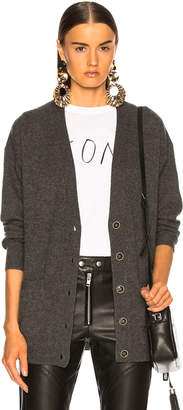 Icons Grandpa Cardigan