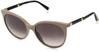 Max Mara Women's Mm Design Iii Round Sunglasses