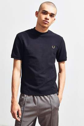 Fred Perry X Miles Kane Pique Tee