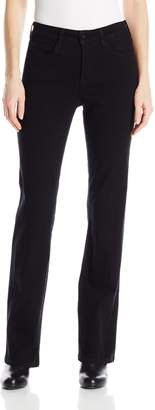 NYDJ Women's Barbara Bootcut Jeans