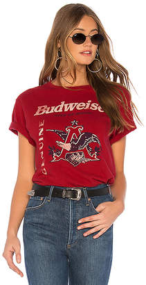 Junk Food Clothing Budweiser King Of Beers Tee
