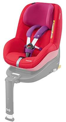 Maxi-Cosi 2wayPearl Seat Cover, Red Orchid