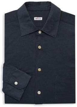Kiton Classic Dress Shirt