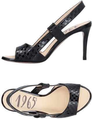 Fabi Sandals