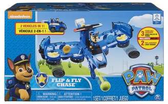 Fly London Paw Patrol Flip And Vehicle Assorted