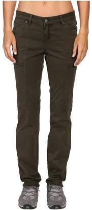 Prana Louisa Straight Leg Pants Women's Casual Pants