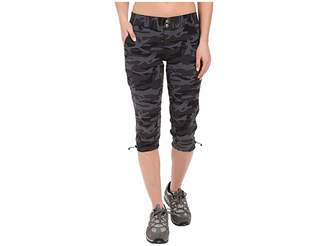 Columbia Saturday Trailtm Printed Knee Pants
