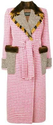 Simonetta Ravizza Elda coat