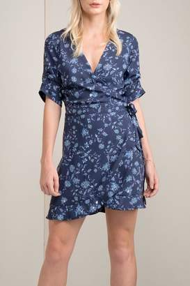 Greylin Emma Wrap Dress