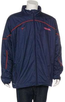 Nike Virginia Cavaliers Jacket w/ Tags