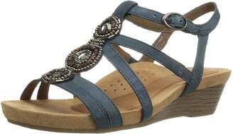 Rockport Women's Hannah Platform Sandal
