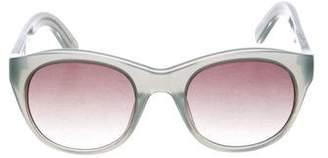 Elizabeth and James Harrington Gradient Sunglasses