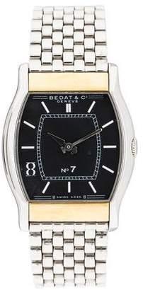 No7 Bedat Watch