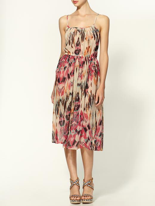 Love Sam Aztec Print Dress