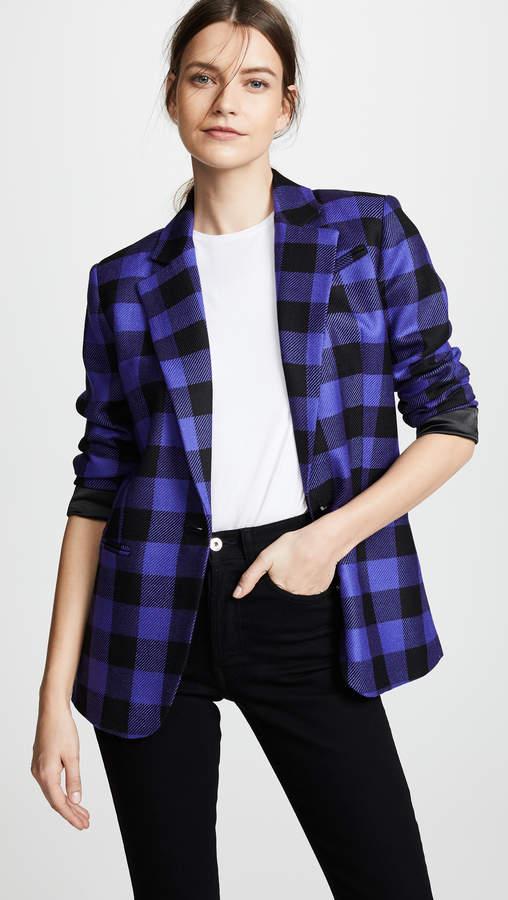 Eva Wool Jacket