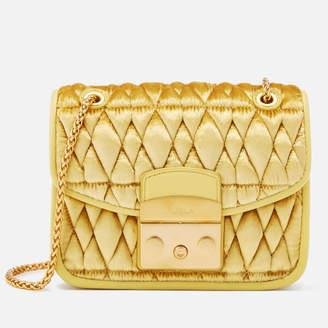 Furla Women's Metr.Com. Mini Cross Body Bag