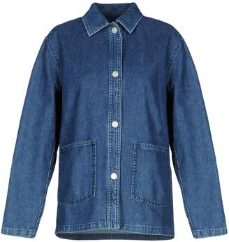 Wood Wood Denim shirts