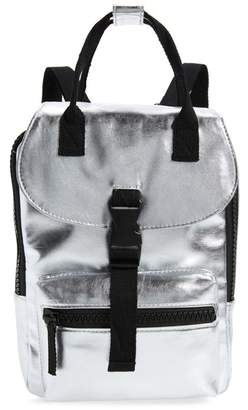 BP Mini Metallic Utility Backpack