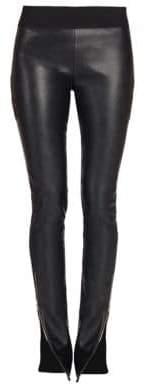 Stella McCartney Darcelle Zip Trouser