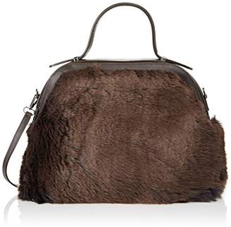 Chicca borse Women's CBS178484-321 Top-Handle Bag (tan tan) Finishline Cheap Price Extremely Online Top Quality For Sale Outlet Official Site RbPesG