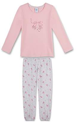Sanetta Girl's 232039 Pyjama Sets