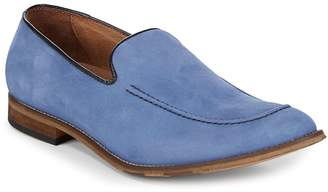 Bacco Bucci Men's Suede Loafers
