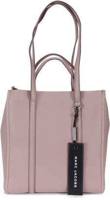 a87933ad219e Marc Jacobs Cement Grey Tag Tote 27 Bag