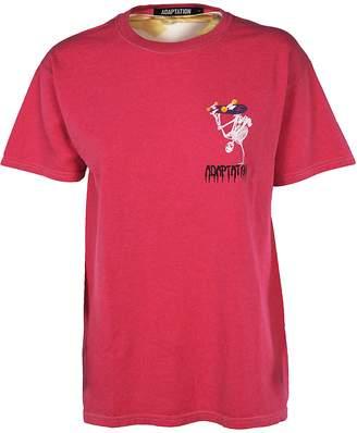 Adaptation Skeleton Skater T-shirt