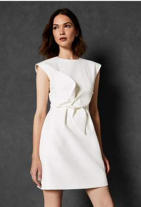 Ted Baker Structered Bow Dress